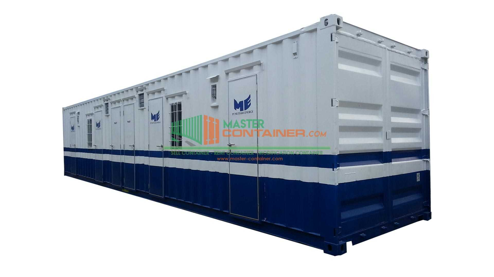 Sewa Container Kantor