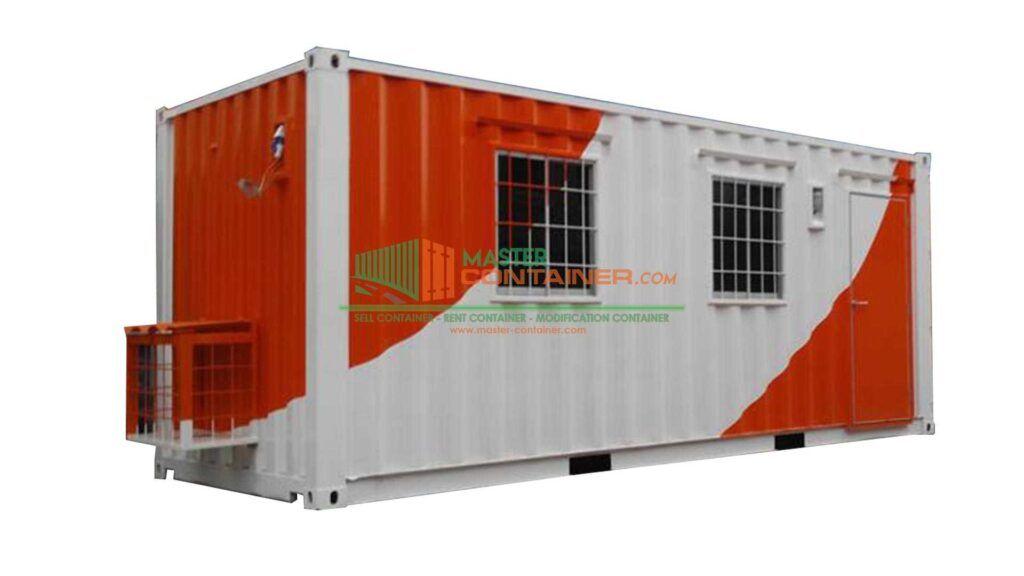 Jual Container Depok
