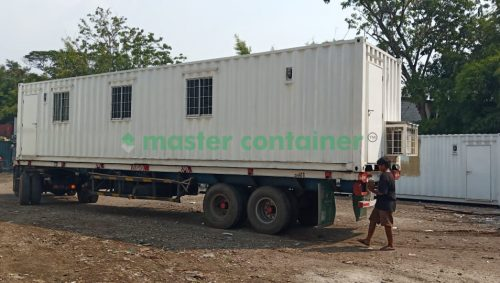 Jual Office Container di Brebes