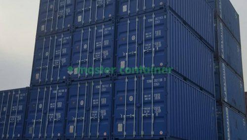 Kelebihan Container Baru