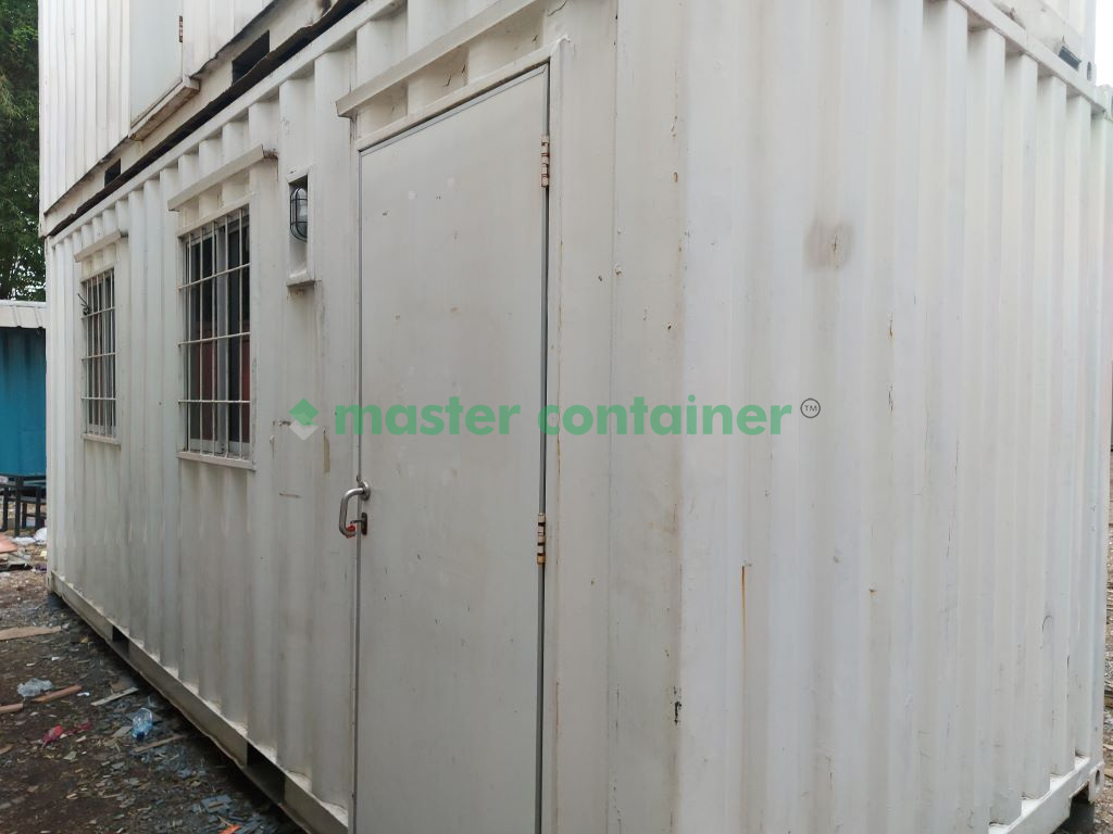 Office Container Bekas